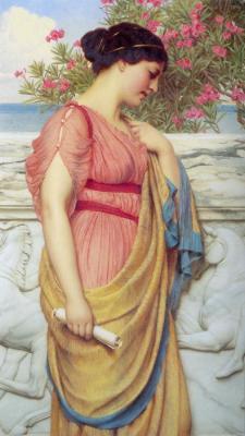 Oda a Afrodita